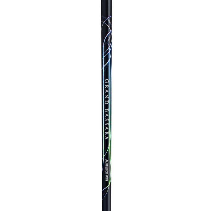 Mitsubishi-Rayon Golfskaft - Mitsubishi-Rayon Grand Bassara 39 Grafit FW och Driverskaft Reg-Flex