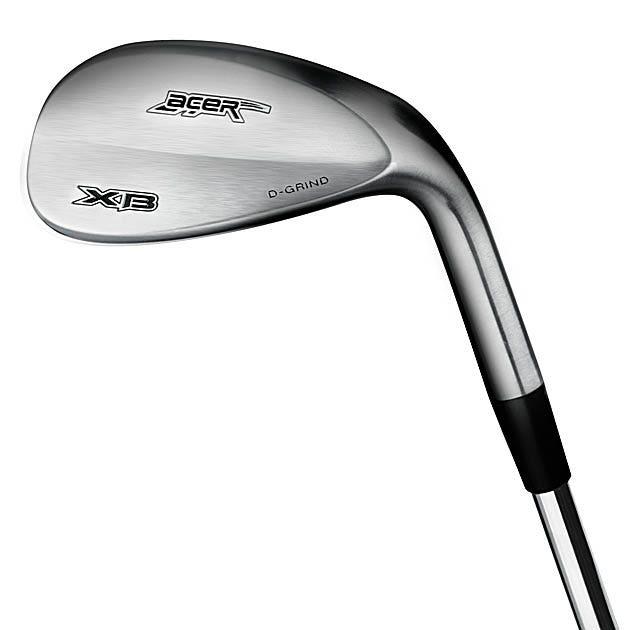 Acer golf wedge - Acer XB Satin Wedge Höger och Vänster Golfklubbor