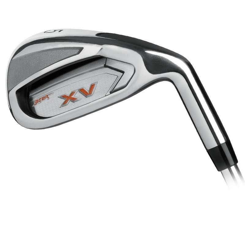 Acer XV Standard Järnset 5-PW - 6 Golfklubbor Höger och Vänster Golfklubbor