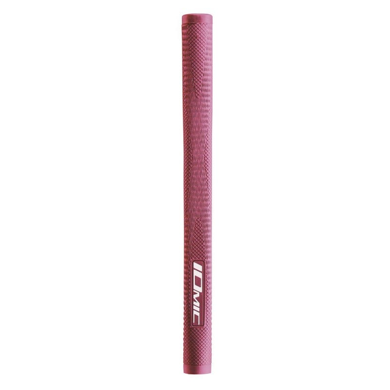 Iomic Absolute-X Rosa Paddle Putter Golfgrepp - Grepptejp ingår