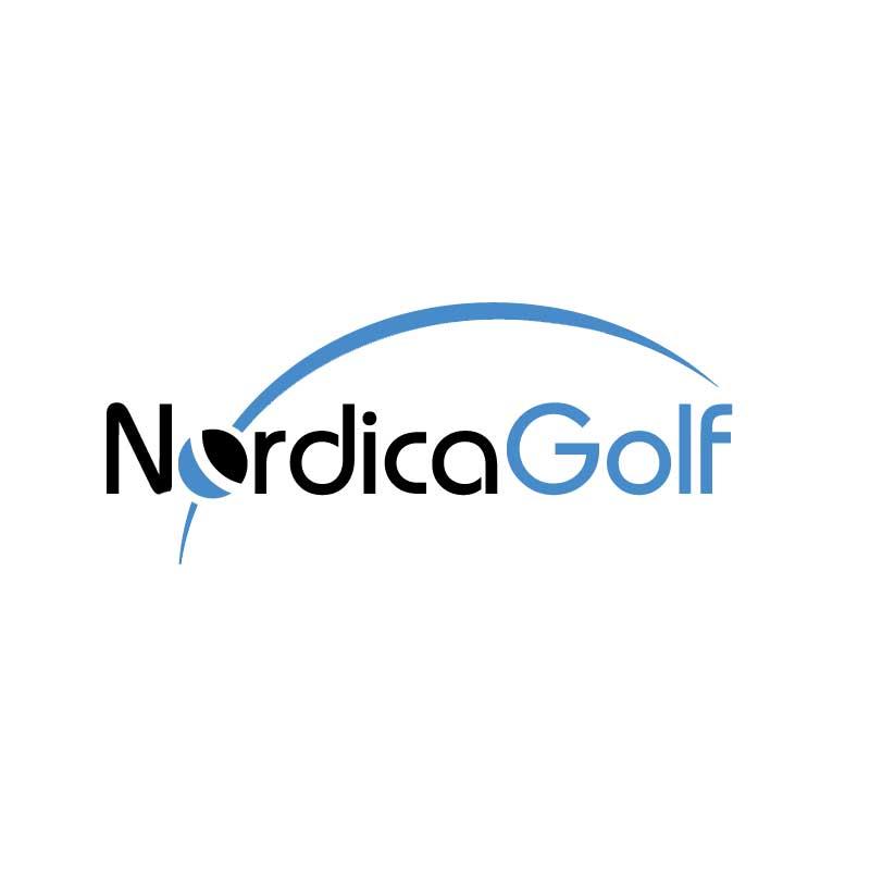 Golfset - Spalding Elite Herr Grafi/stål Helset Höger