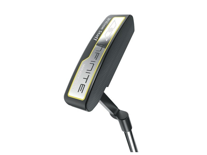 Wilson Infinite Windy City Women Right Golf Putter