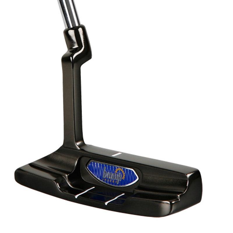 Boinik golf putter - Bionik 101 Blue Insert Putter Höger Golfklubbor