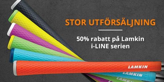 Lamkin i-LINE Rea