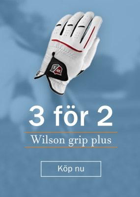 Köp 3 Wilson handskar betala endast för 2