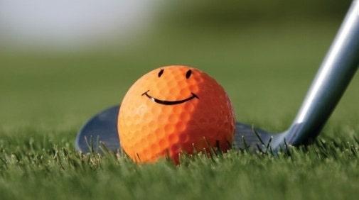 Golf ska vara roligt, inte dyrt